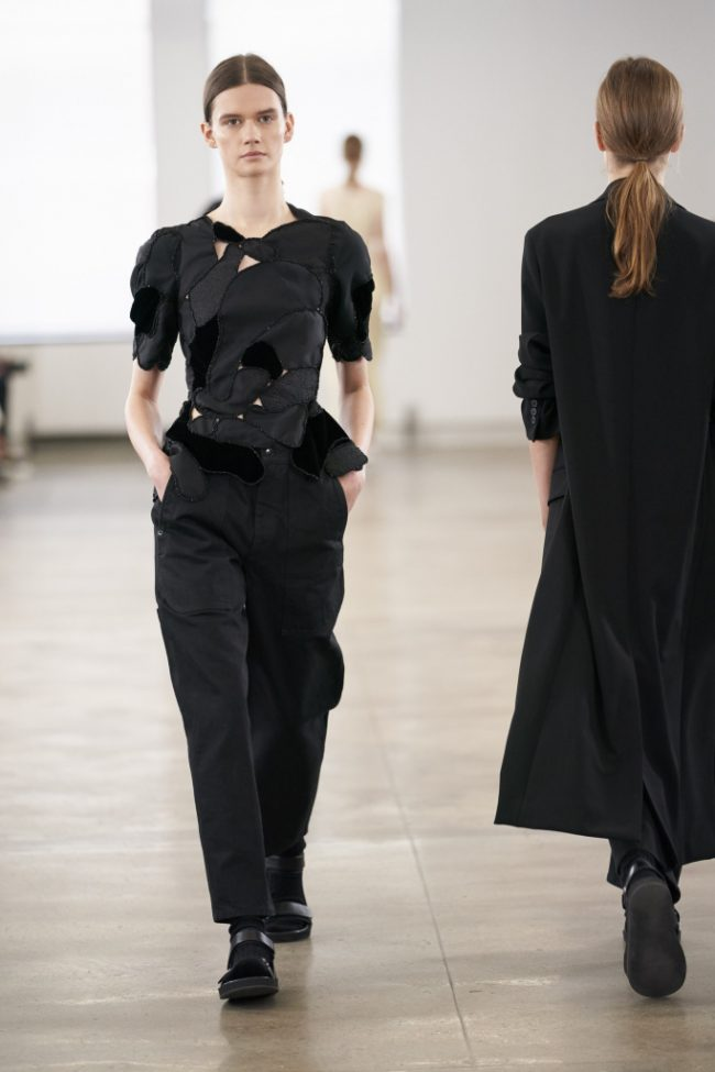 The Row RTW Spring Summer 2020