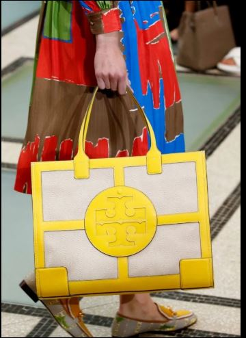 Tory Burch Spring Summer 2020
