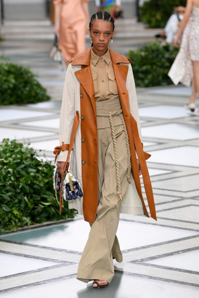 Tory Burch RTW Spring Summer 2020