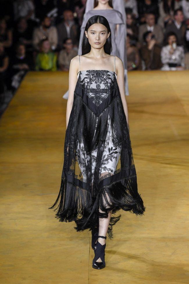 Burberry RTW London Fashion Week Spring Summer 2020