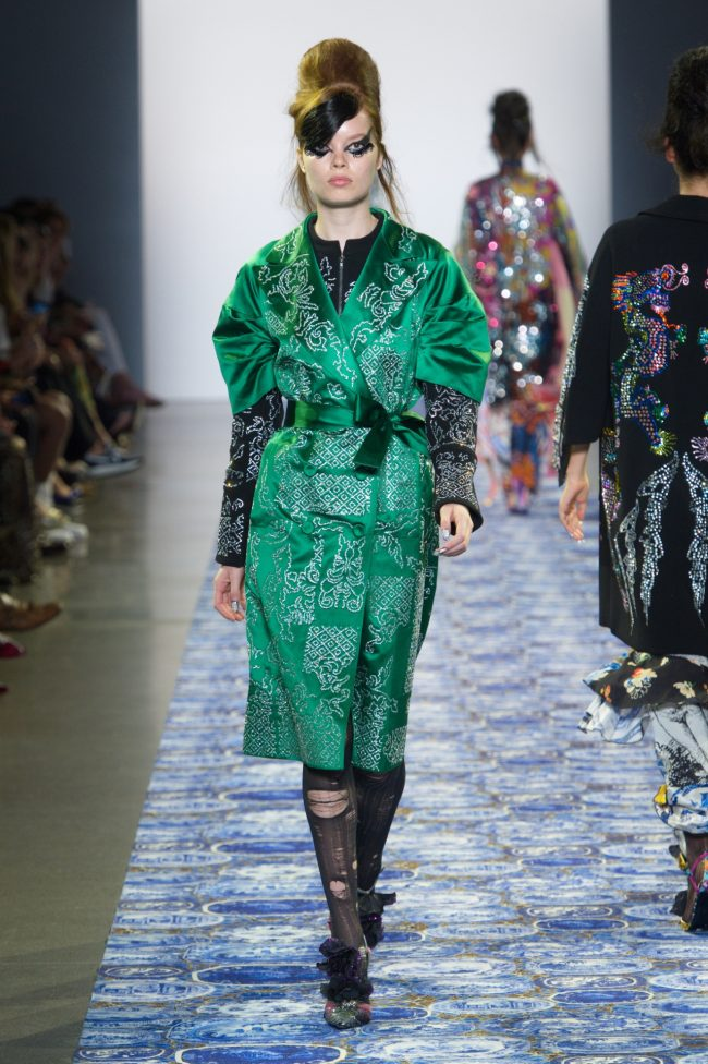 Libertine RTW Spring Summer 2020 Trends