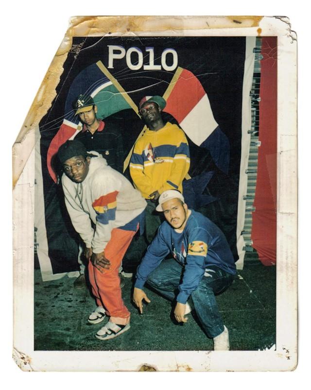 1980 Polo Ralph Lauren
