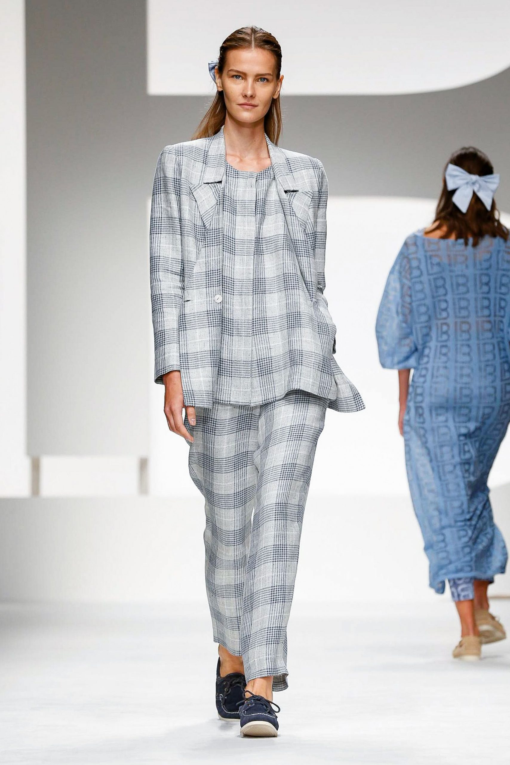 Laura Biagiotti Spring Summer 2020 Milan Fashion Week