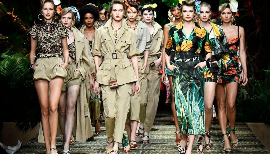 Milan Fashion Week Spring Summer 2020 Part 3 Furinsider