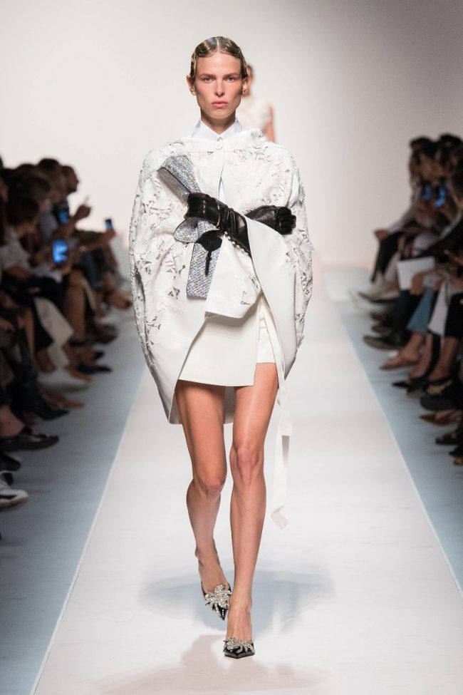 Ermanno Scervino RTW Spring Summer 2020 Milan Fashion Week