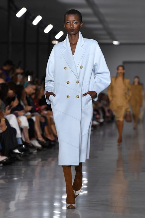 Max Mara Spring Summer 2020 Milan Fashion Week