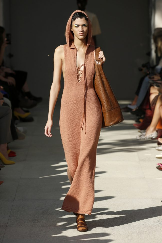 Salvatore Ferragamo RTW Spring 2020 MILAN Fashion Week