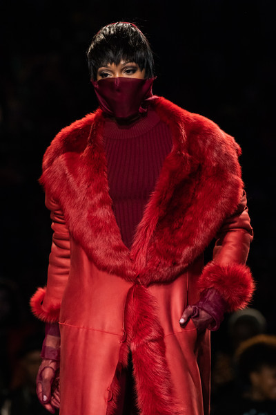 Romeo Hunte NYFW Fall 2020 Trends