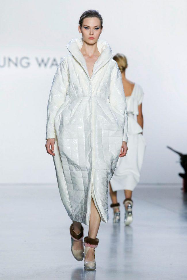 Son Jung Wan RTW NYFW Fall 2020 Trends