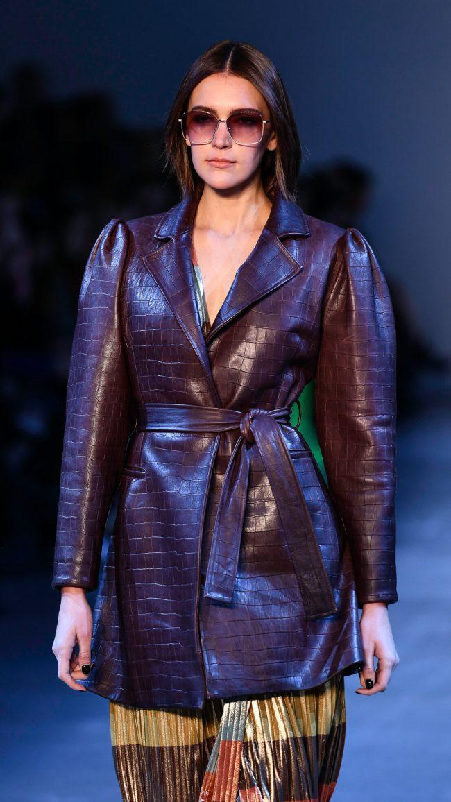 Vivienne Hu RTW NYFW Fall 2020 Trends
