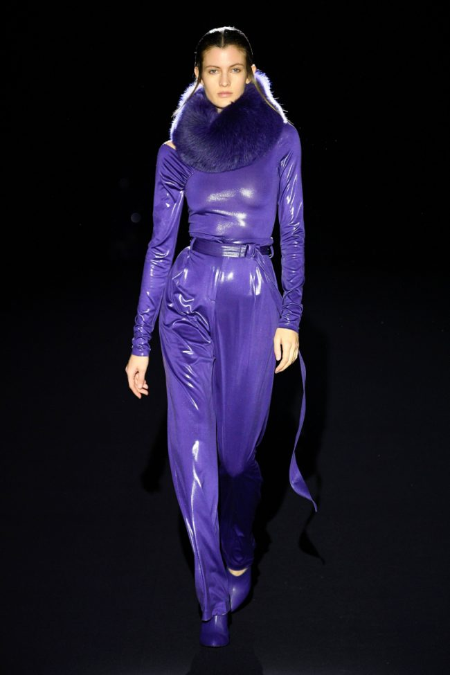 Sally Lapointe RTW NYFW Fall 2020 Trends