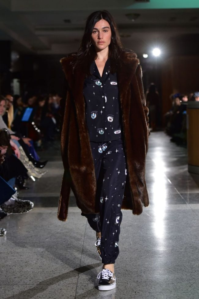 Sandy Liang NYFW Fall 2020 Trends