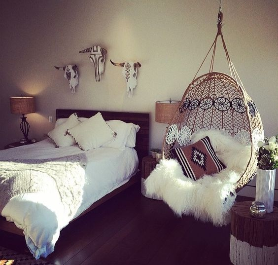 Rustic and southwestern themes call for cool and quaint reading nooks perfect for spending time alone perfect home decor ideas