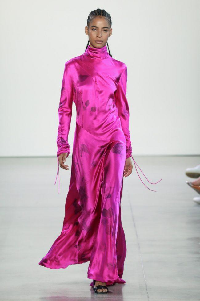 Alejandra Alonso Rojas RTW NYFW Fall 2020 Trends