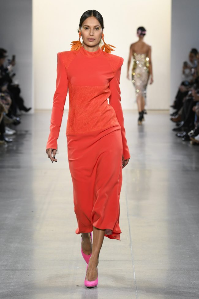 Bibhu Mohapatra Fall  2020 Trends
