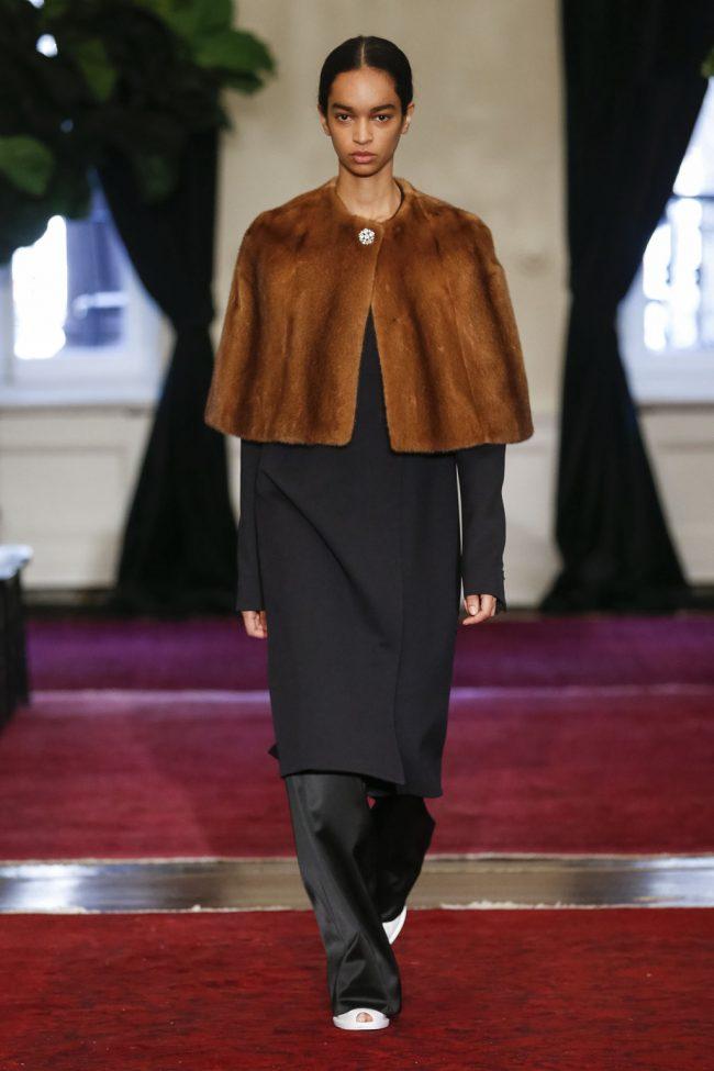 Marina Moscone RTW NYFW Fall 2020 Trends