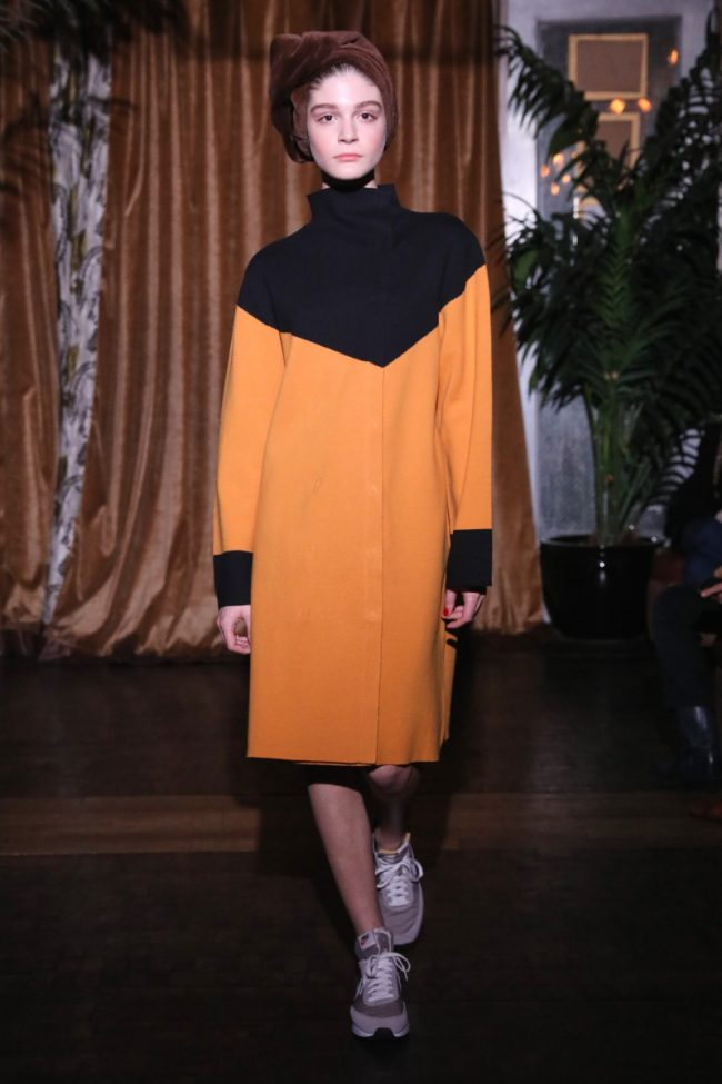 Victor Glemaud RTW Fall 2020 Trends